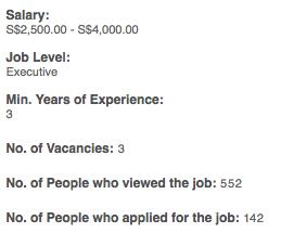 JobsBank Screenshot